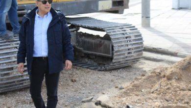 Έργο ενός 1 εκ. ευρώ για την κατασκευή του δρόμου Γόννοι – Ροδιά προχωρά η Περιφέρεια Θεσσαλίας