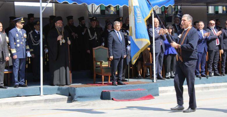 Κ. Αγοραστός: Η διπλή γιορτή της Ορθοδοξίας και του Ελληνισμού φωτεινό ορόσημο