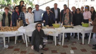 Με εντυπωσιακό αριθμό συμμετεχόντων η 4η χρονιά αναβίωσης των αποκριάτικων εκδηλώσεων στο Δήμο Κιλελέρ