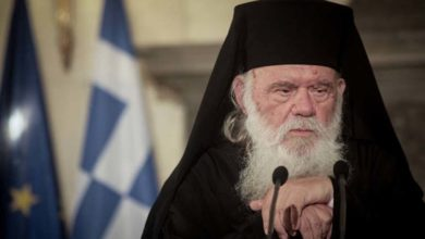 Ιερώνυμος για 25η Μαρτίου: Θα ξεπεράσουμε τις δυσκολίες