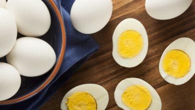 Πώς να φτιάξεις βραστά αβγά στο φούρνο