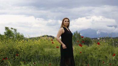 Στέλλα Μπίζιου: Μια γυναίκα μπορεί στη ζωή, μπορεί και στην πολιτική…