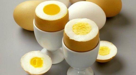 Επιστήμονες εφηύραν τρόπο «ξεβράσματος» αυγού