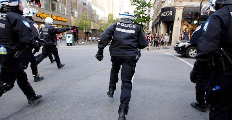 Επίθεση με μαχαίρι σε ιερέα στον Καναδά την ώρα της λειτουργίας