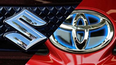 Τεράστια συνεργασία κάνουν Toyota και Suzuki