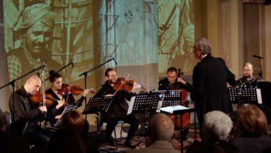 """""""Το Δάσος των Όρκων"""" του Γιάννου Αιόλου παρουσιάστηκε με επιτυχία σε Λάρισα και Θεσσαλονίκη"""