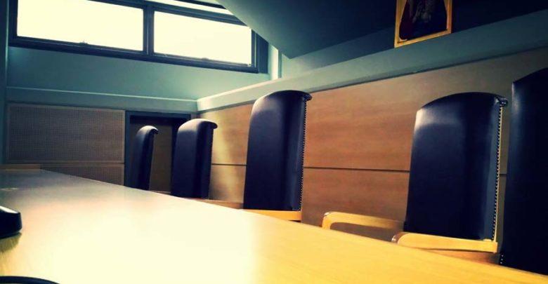Νέα διακοπή στη δίκη για τις 4.600 λίρες Τρικαλινού επιχειρηματία