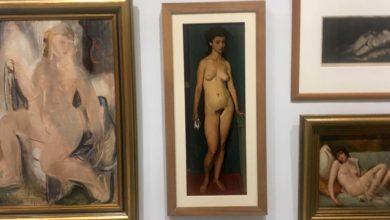 Δημοτική Πινακοθήκη – Μουσείο Γ. Ι. Κατσίγρα: Η «νύφη» της Λάρισας φοράει τα καλά της!