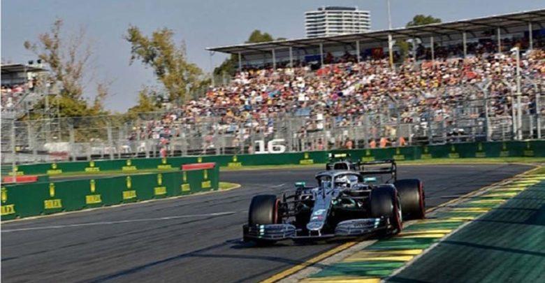 F1: Ο Βάλτερι Μπότας νίκησε στο πρώτο γκραν-πρι της χρονιάς στην Αυστραλία