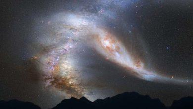 Έλληνες επιστήμονες έκαναν «τομογραφία» σε μαγνητικό πεδίο στον γαλαξία μας