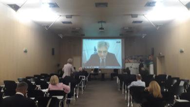 Με επιτυχία η πρώτη μέρα της διεθνούς Διημερίδας που οργανώνει τοΙΑΣΩ Θεσσαλίας