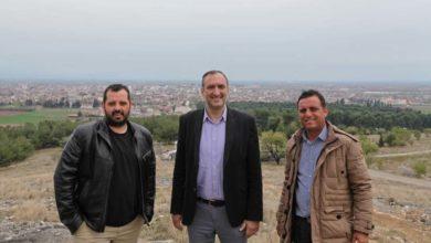 Δύο νέοι υποψήφιοι στο πλευρό του υπ. Δημάρχου Τυρνάβου Γιάννη Κόκουρα