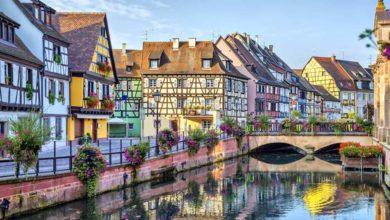 Οι 5 μικρές πόλεις στην Ευρώπη που αξίζει να ανακαλύψετε