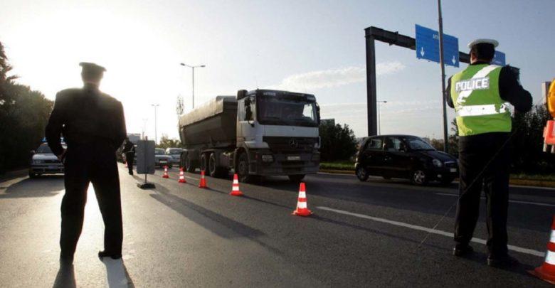 Αποτέλεσμα εικόνας για Προσωρινές κυκλοφοριακές ρυθμίσεις στον Αυτοκινητόδρομο Α.Θ.Ε.