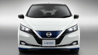 Nissan LEAF: Παγκόσμιο best seller στα ηλεκτρικά