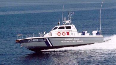 Πυρκαγιά σε σκάφος στο Φλοίσβο