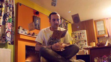 Μέλανδρος Γκανάς: Αν «ξεκολλήσει το μυαλό» της Λάρισας, θα γίνει πολιτιστική πρωτεύουσα της Ελλάδας