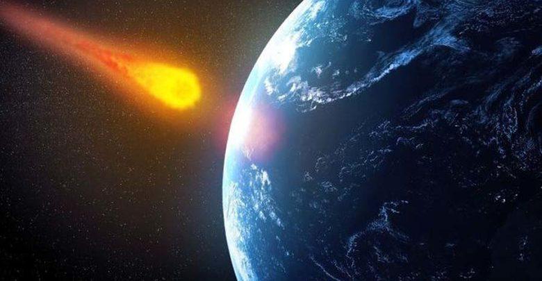 Τεράστια έκρηξη μετεωρίτη ισοδύναμη με δέκα βόμβες της Χιροσίμα πάνω από τη Βερίγγεια Θάλασσα