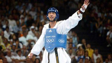 Ο Ολυμπιονίκης του τάε κβο ντο Αλέξανδρος Νικολαΐδης στο Ευρωψηφοδέλτιο του ΣΥΡΙΖΑ