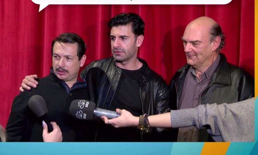 Γνωστός Λαρισαίος ηθοποιός: «Με έχει φλερτάρει γυναίκα στα social media και την έβρισα» (βίντεο)