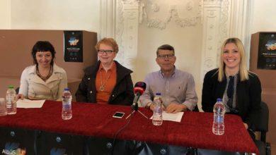 Συζητώντας για την αιδώ στο 4ο Φεστιβάλ Open Nights στη Λάρισα