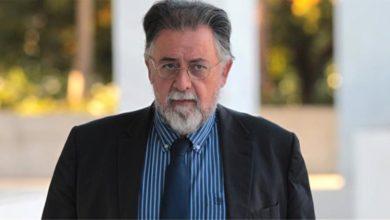 Στη Λάρισα ο πρώην Υπουργός Γ. Πανούσης σε εκδήλωση για τις εντάσεις στο σχολείο