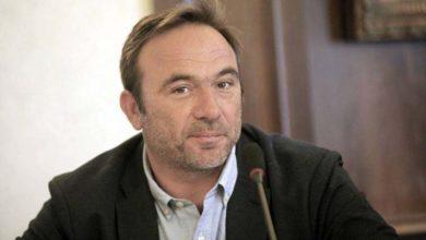 Υποψήφιος με τον ΣΥΡΙΖΑ στις Ευρωεκλογές ο Πέτρος Κόκκαλης