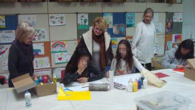 Κοινές εκπαιδευτικές δράσεις από τα εργαστήρια της Πινακοθήκης και της Ελληνικής Εταιρείας Αλτσχάιμερ στη Λάρισα