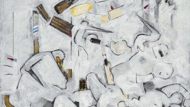 Συνεχίζεται η έκθεση «Αναφορά στην Γκουέρνικα» στη Δημοτική Πινακοθήκη Λάρισας