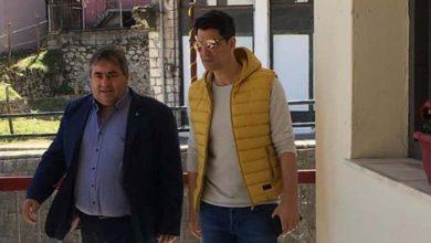 Μετά τη Λάρισα, στην Πύλη Τρικάλων ο Σάκης Ρουβάς που επεκτείνει τα επιχειρηματικά του σχέδια στην Θεσσαλία