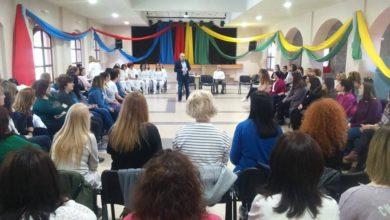 Σεμινάριο για το προσωπικό των Παιδικών Σταθμώντου Δήμου Λαρισαίων