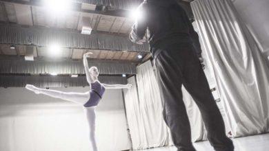 «Συν-κινήσεις» από το Θεσσαλικό Μπαλέτο