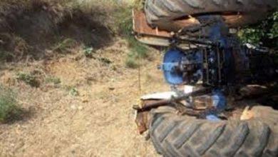 Δεύτερο δυστύχημα με τρακτέρ - Νεκρός 60χρονος στην Αχαΐα