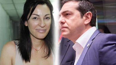 Οριστική η παραίτηση Λοΐζου: Έγινε δεκτή από το ΣΥΡΙΖΑ