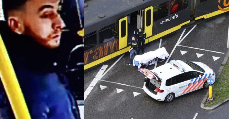 Ουτρέχτη: Συνελήφθη ο δράστης της επίθεσης στο τραμ