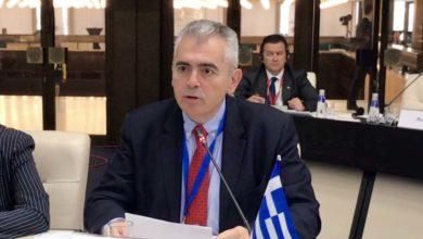 """Χαρακόπουλος για απάντηση υπουργού Εξωτερικών: Το """"Μακεδονία ξακουστή"""" σύμβολο αντίθεσης στη Συμφωνία των Πρεσπών!"""