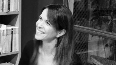 Ξένια Κουναλάκη: Η ελληνική κοινωνία νοσεί ανησυχητικά…
