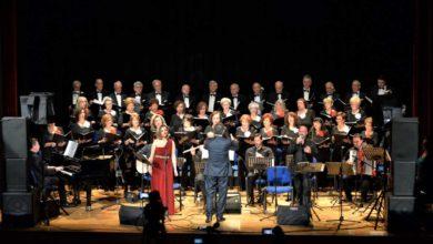 Στη Θεσσαλονίκη η Κερκυραϊκή Χορωδία Λάρισας