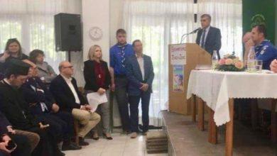 Κ. Αγοραστός σε εκδήλωση στον Αμπελώνα: «Στηρίζουμε τις δράσεις των κοινωνικών φορέων για να αντιμετωπίσουμε όλα τα σοβαρά ζητήματα»