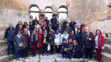 Στην Καστοριά οι... ταξιδευτές του Πολιτιστικού Κέντρου Εκπαιδευτικών νομού Λάρισας