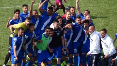 «Καλπασμός» ανόδου για τον Απόλλωνα Λάρισας - Επικράτησε 1-0 επί του Πλατανιά (φωτο - βίντεο)