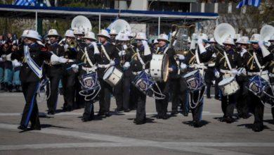Συναυλία κοινωνικής αλληλεγγύης στα Φάρσαλα από τη Μπάντα του Πολεμικού Ναυτικού
