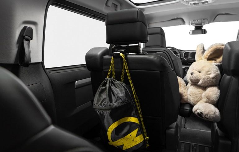 Η Opel κάνει τις διακοπές απόλαυση!