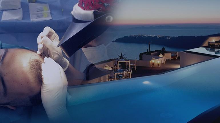 Νέα δεδομένα για την Ελλάδα δημιουργεί η ανάπτυξη του ιατρικού τουρισμού