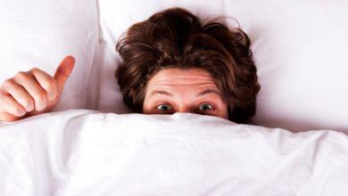 Γιατί έχουμε εφιάλτες; Τι κρύβεται πίσω από τα άσχημα όνειρα