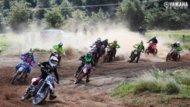 Πανελλήνιο Πρωτάθλημα Motocross: H Yamaha κέρδισε βάθρα και εντυπώσεις