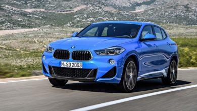 Η BMW πουλάει την X2 με έκπτωση έως 12.900 ευρώ