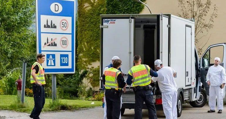 Γαλλία: Είκοσι ένας μετανάστες βρέθηκαν σε φορτηγό-ψυγείο