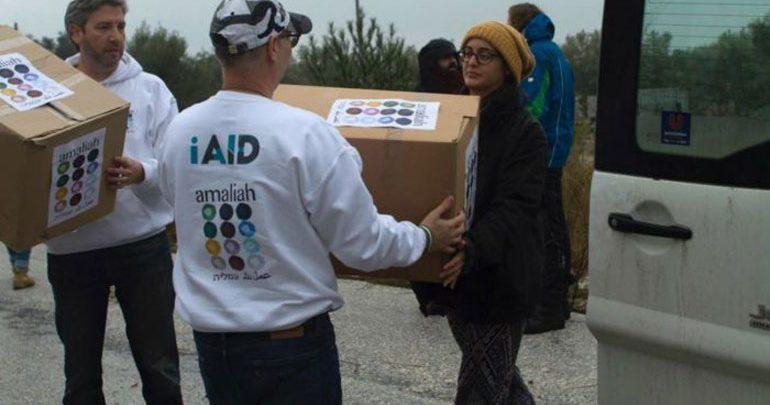 Απεργία από τους εργαζομένους στις ΜΚΟ για τους πρόσφυγες