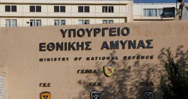Ψηφίστηκε επί της αρχής από την επιτροπή Άμυνας και Εξωτερικών, το νομοσχέδιο του υπουργείου Εθνικής Άμυνας